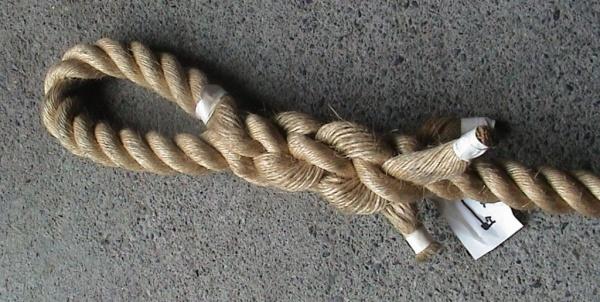 クライミングロープ